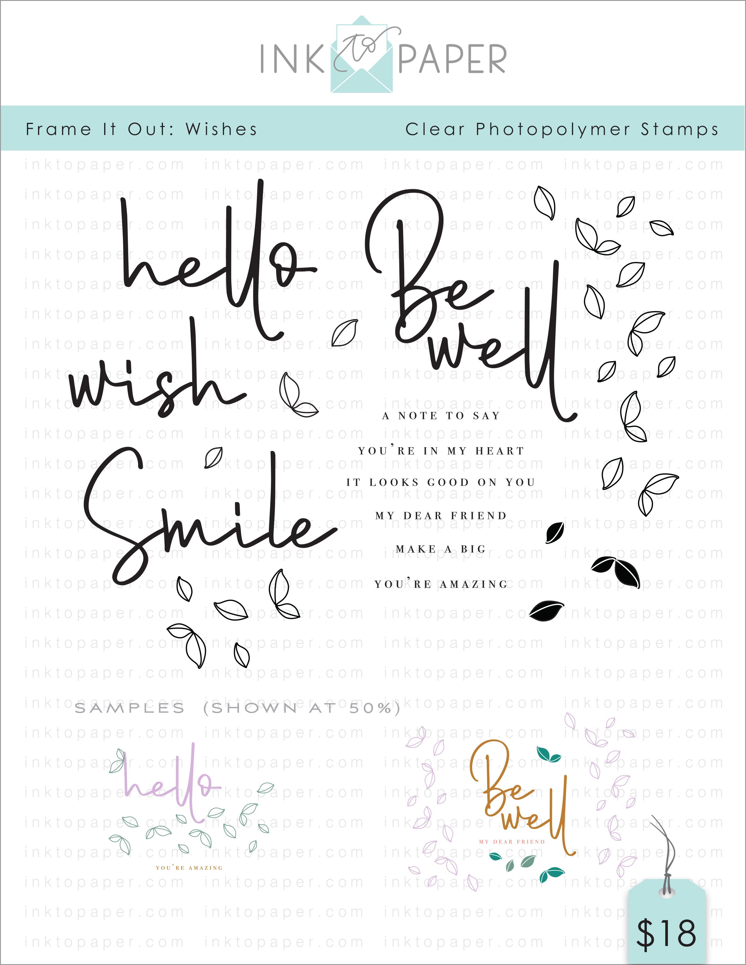 Ink-to-Paper_May-2019_Frame-It-Out-Wishes_stamp-set-blog