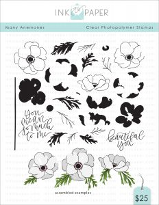 Ink-to-Paper_May-2019_Many-Anemones_stamp-set-blog