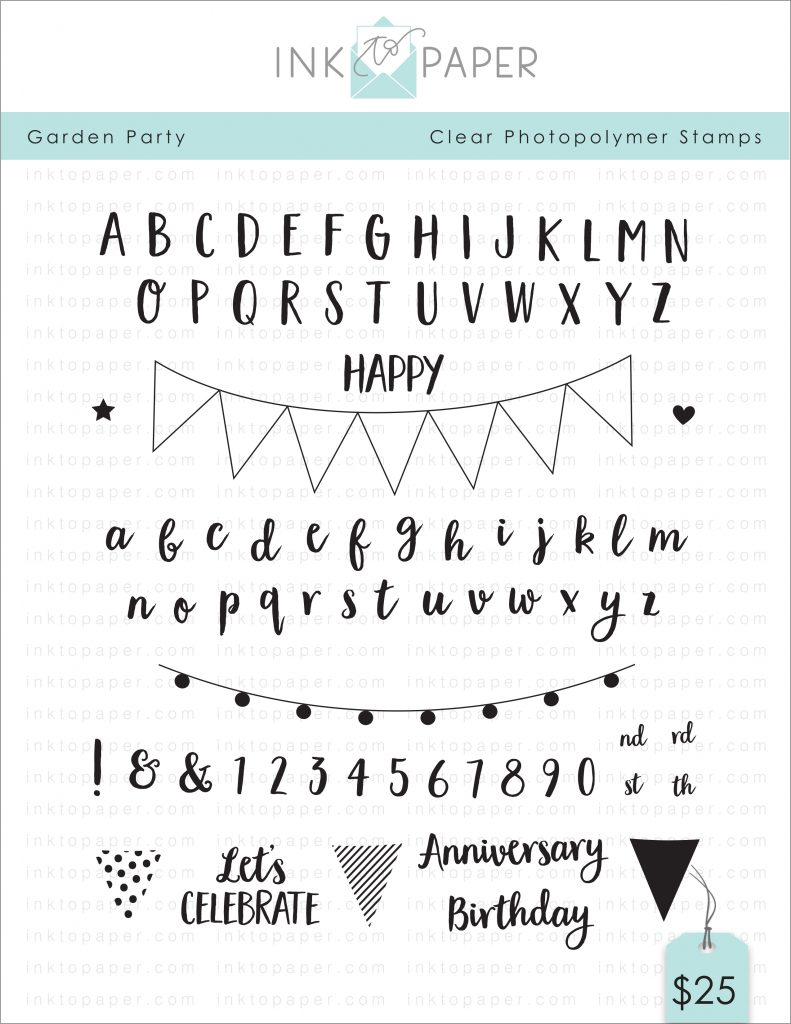 Ink-to-Paper_June-2019_Garden-Party_stamp-set-blog