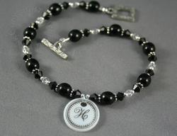 Black_white_bracelet