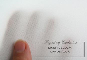 Linen_vellum_cardstock