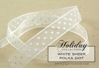 White_sheer_polka_dot