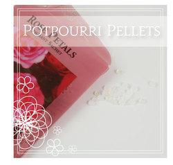 Potpourripellets