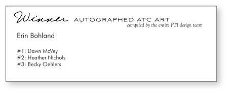ATC-winner