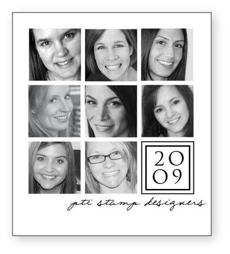 2009-Stamp-Designers