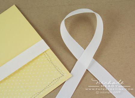 Ribbon loop