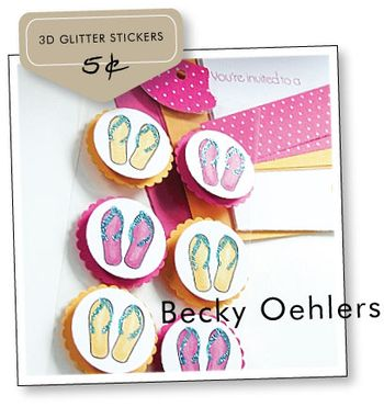 Becky's-3D-stickers