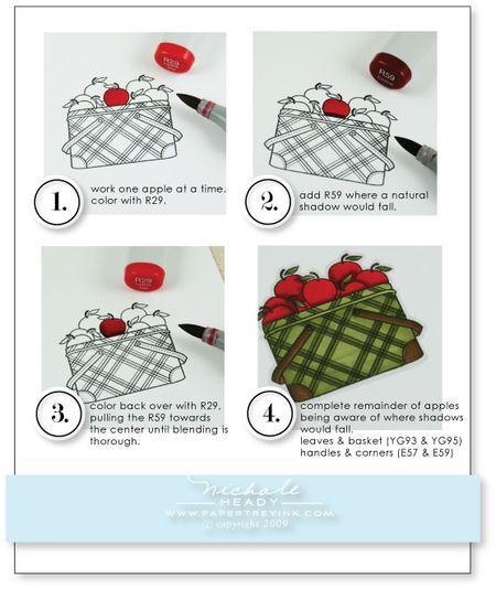 Apple-instructions