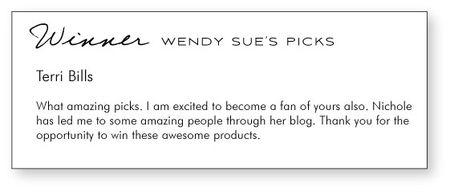 Wendy-Sue-winner