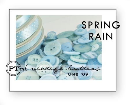 Spring-rain-buttons