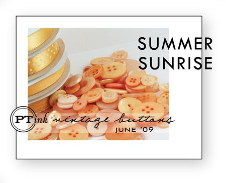 Summer-sunrise-buttons