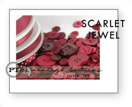 Scarlet-jewel-buttons