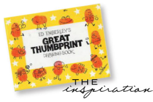 Great-Thumbprint-Drawing-Book-image