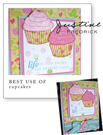 Winner-cupcakes