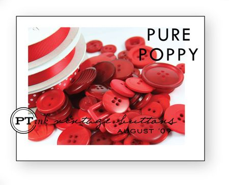 Pure-poppy-buttons