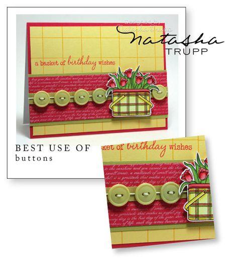 Winner-buttons