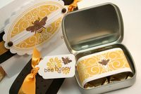 Bee Happy Niugget Duo