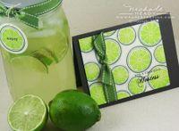 Margarita hostess gift