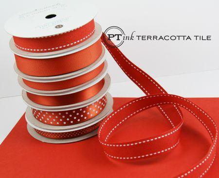 Ribbon & paper