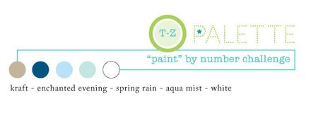 T-Z-palette