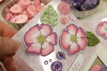 Mishie's violet embellies