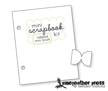 Scrapbook-kit