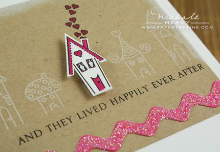 Happily Ever after closeup
