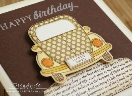 Happy days car