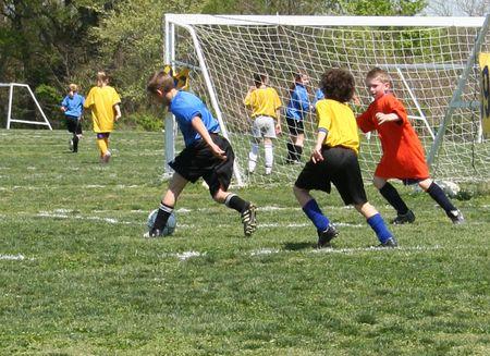 Owen soccer