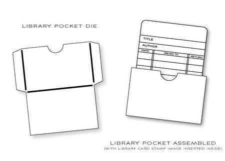 Library-pocket-die