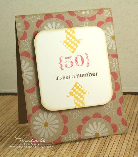 50 Card