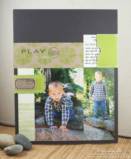 Play layout