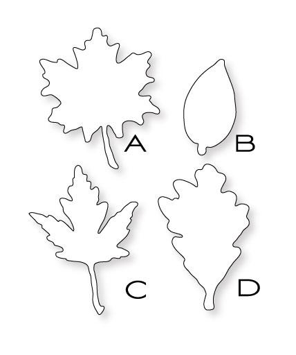 Leaf-Prints