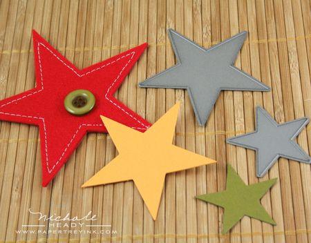 Cutting smaller stars