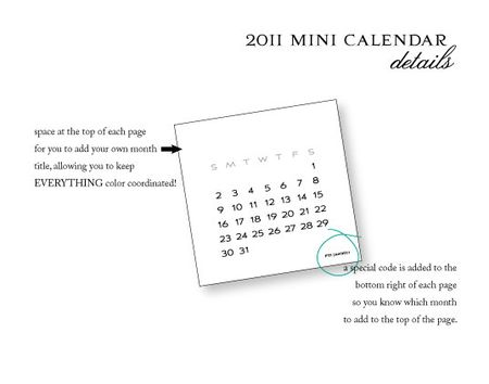 Mini-Calendar-Details