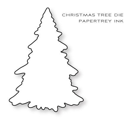 Christmas-Tree-die
