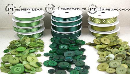 Pinefeather button comparison