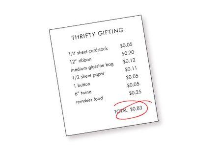 Reindeer-food-receipt