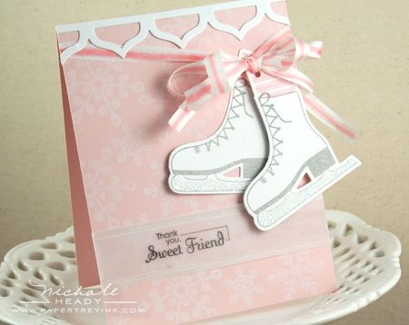 Sweet Friend Card
