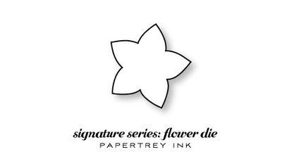 Flower-die