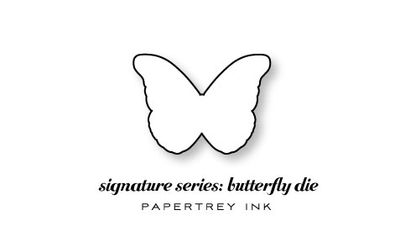 Butterfly-die