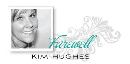 Farewell-Kim