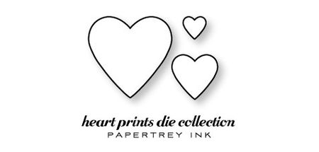 Heart-Prints-die-collection