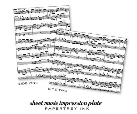 Sheet-Music-Impression-Plate
