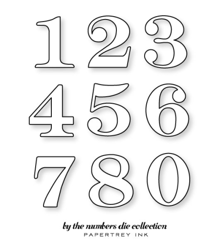 By-the-Numbers-Dies