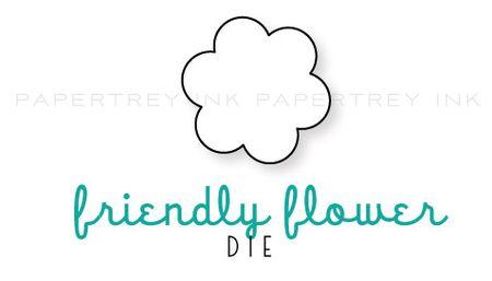 Friendly-flower-die