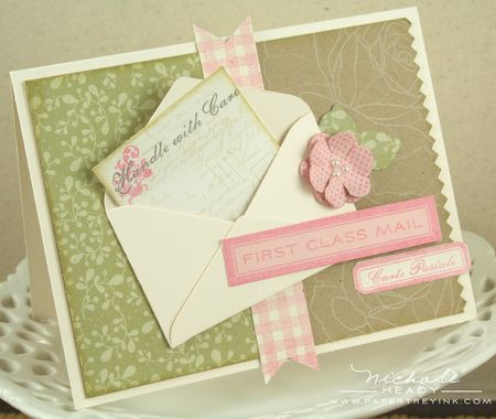 Envelope Card