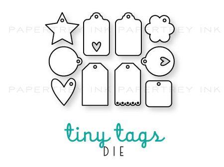 Tiny-Tags-die
