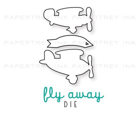 Fly-Away-die