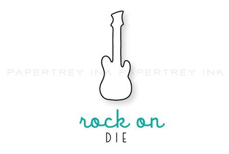 Rock-On-die
